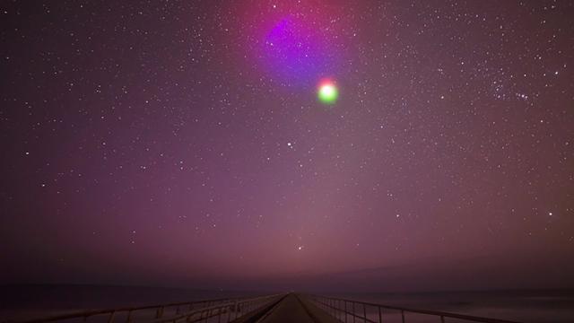 NASA, 6. Kez Yapay Bulut Yapmayı Deneyecek