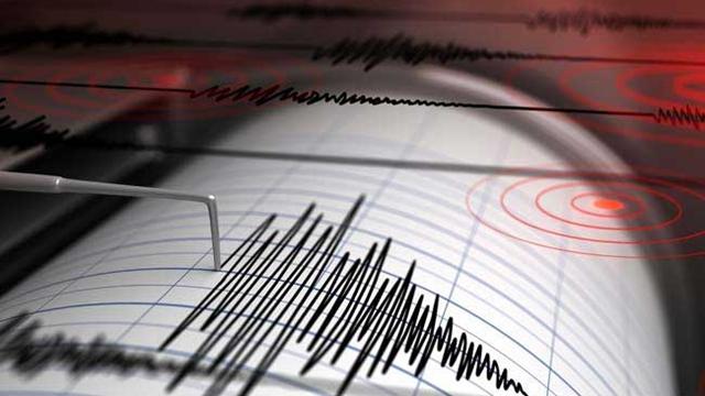 NASA Deprem Tahmin İstasyonu İzmir'e Kuruluyor