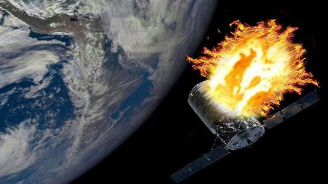 NASA Uzayı Ateşe Vermeyi Planlıyor!