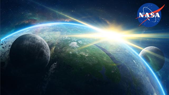 Dolgun Maaş ile NASA'da Gezegen Koruyucusu Olmaya Ne Dersiniz?