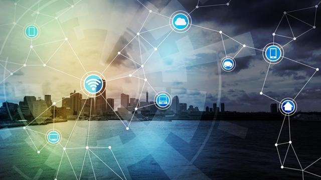 Nesnelerin İnterneti, Ortam Radyo Dalgalarını Kullanabilecek