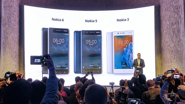 Nokia'nın Yeni Serisi İçin Geri Sayım Başladı