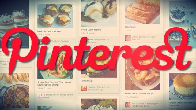 Pinterest Aylık 200 Milyon Aktif Kullanıcıya Ulaştı
