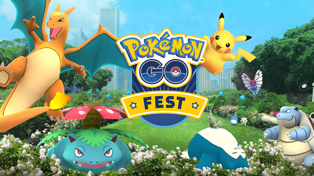 İlk Canlı PokemonGo Etkinliği İçin Bilet Satışları Başlıyor
