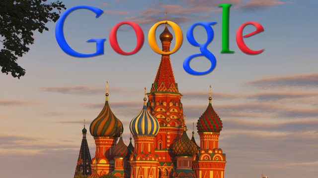 Rusya'dan Google'a Sert Ayar (Güncellendi)