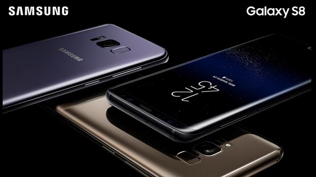 Samsung Galaxy S8'e İlk Şikayetler Gelmeye Başladı