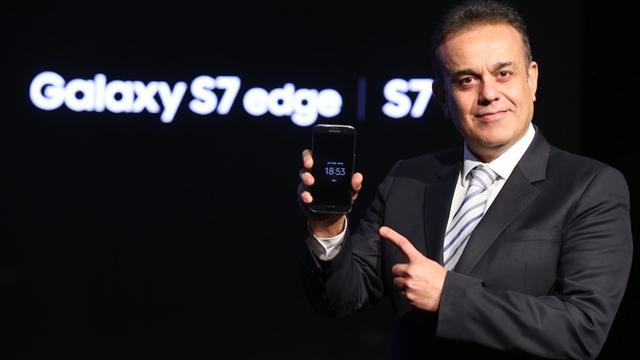 Samsung Türkiye Başkan Yardımcısı Twitter'a Veda Etti
