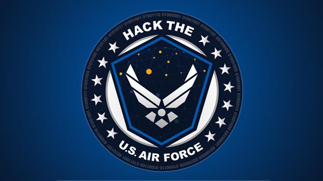 Siber Korsanlar, ABD Hava Kuvvetleri'ni Hacklemek İçin Yarışacak