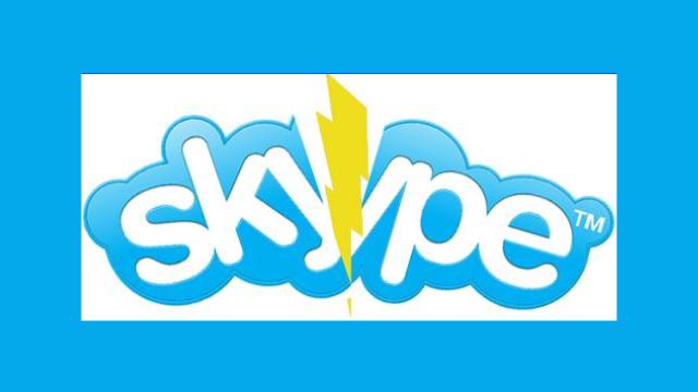 Skype Avrupa Genelinde Çöktü!