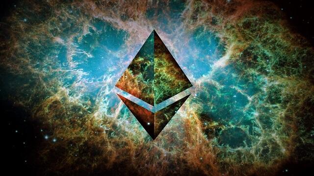 Yeni Sanal Para Birimi Ethereum, Bir Anda 10 Sente Düştü
