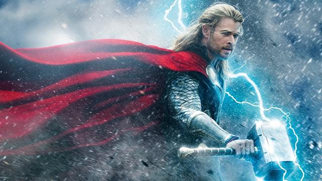 Marvel Tutkunlarına Müjde! Thor: Ragnarok Fragmanı Yayınlandı