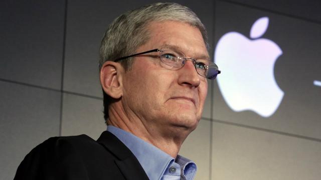 Apple'ın CEO'su Tim Cook, 23 Nisan'ı Türkçe Yazdığı Tweetle Kutladı
