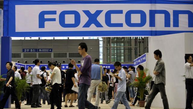 Toshiba'yı Devralacak Firma Foxconn Olabilecek mi?