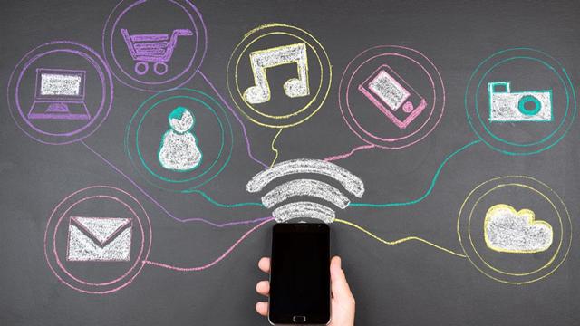 Türkiye, Ayda 5.5 GB Mobil İnternet Kullanıyor