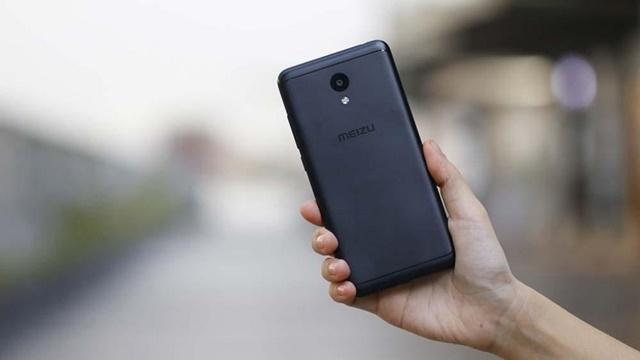 Meizu, Uygun Fiyatlı Akıllı Telefonu M6'yı Tanıttı