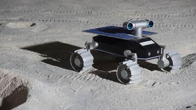 Ay'da Bira Üretilecek