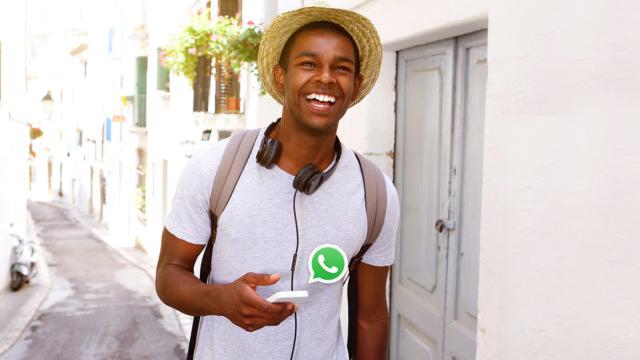 Whatsapp'a Sonunda 'Mesajı Geri Alma' Özelliği Geliyor