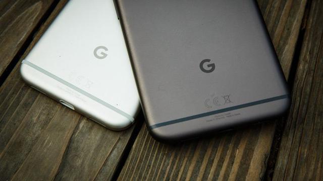 Yeni Google Pixelleri HTC Yerine LG mi Üretecek?