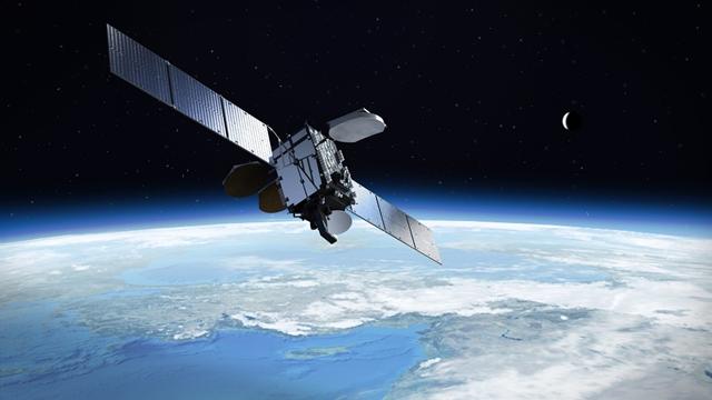 Türkiye Kendi Uydusunu Kendi Üretecek