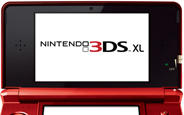 Nintendo 3DS XL Tanıtıldı