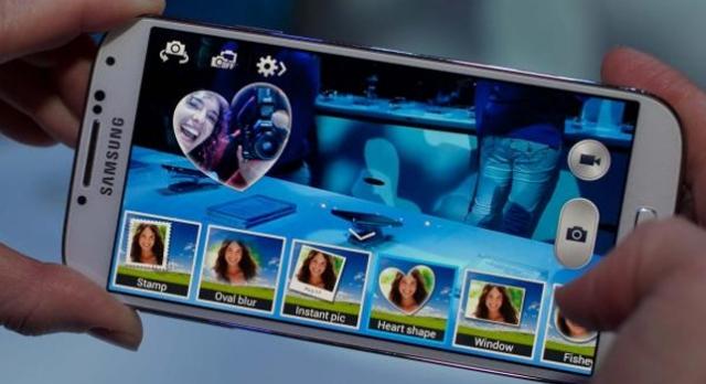 Samsung 80 Milyon Adet Galaxy S4 Satışı Yapabilir