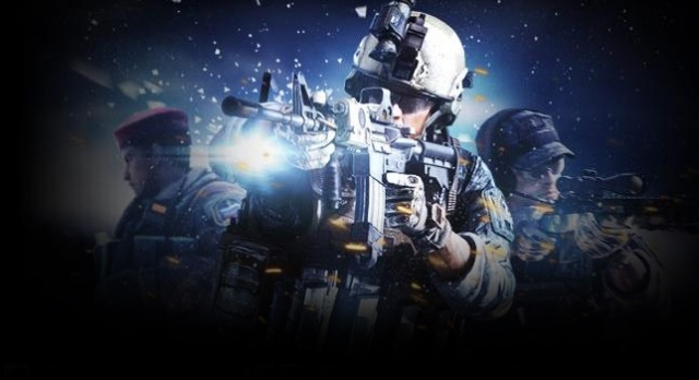 Arctic Combat İncelemesi