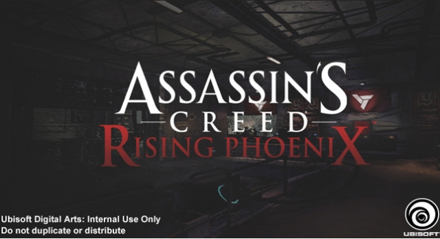 Assassin's Creed: Rising Phoenix Söylentileri