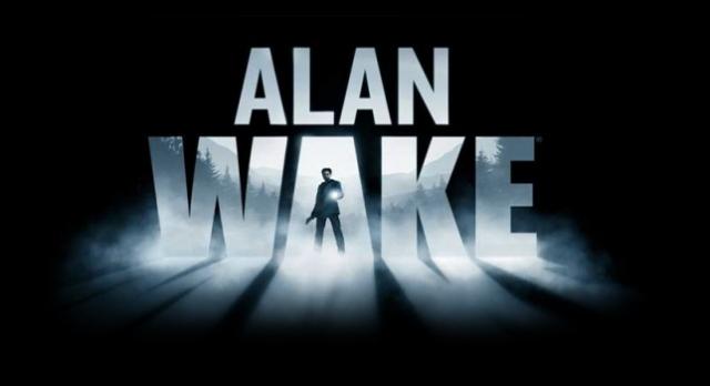 Alan Wake 2 Geliyor