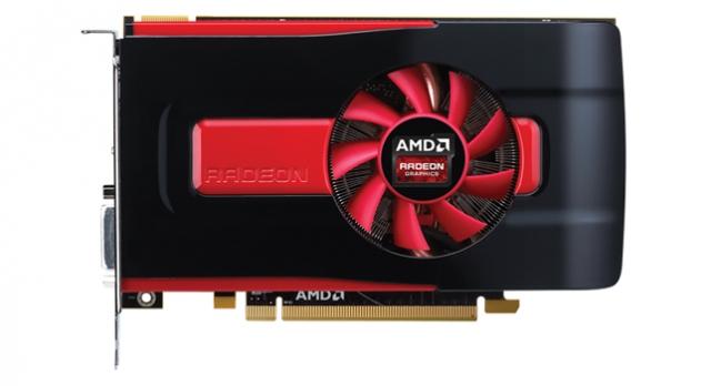 AMD Radeon HD 7790 Tanıtıldı