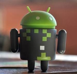 Android 5.0 Göründü