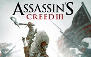 Assassin's Creed 3 PC Çıkış Tarihi Açıklandı
