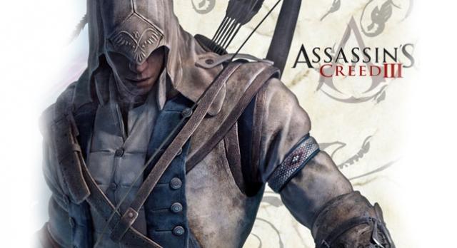 Assassin's Creed 3 Satış Rekoru Kırdı