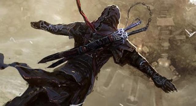 Assassin's Creed 4 Çin'de mi Geçecek?