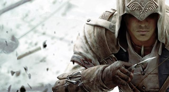 Assassin's Creed'in Yeni Oyunu Brazilya'da mı Geçecek?