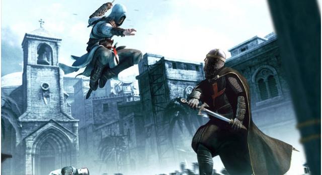 Assassin's Creed Filminin Vizyon Tarihi Belli Oldu