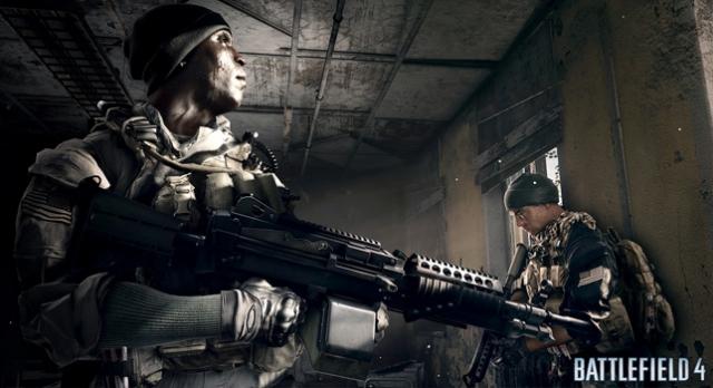 Battlefield 4 Alpha Sistem Gereksinimleri