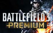 Battlefield 3 Premium Çıktı