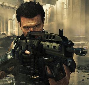 Call of Duty: Black Ops 2'nin İlk İnceleme Puanları