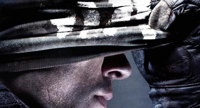 Call of Duty: Ghosts'un Yeni Posterleri