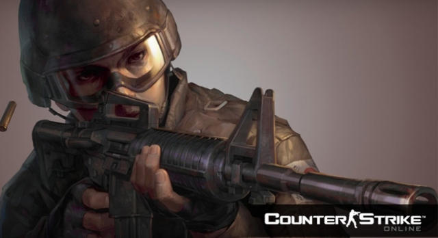 Counter-Strike Online'a Büyük Güncelleme