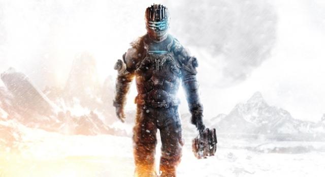 Dead Space 3'ün İlk DLC'si Mart Ayında Çıkacak
