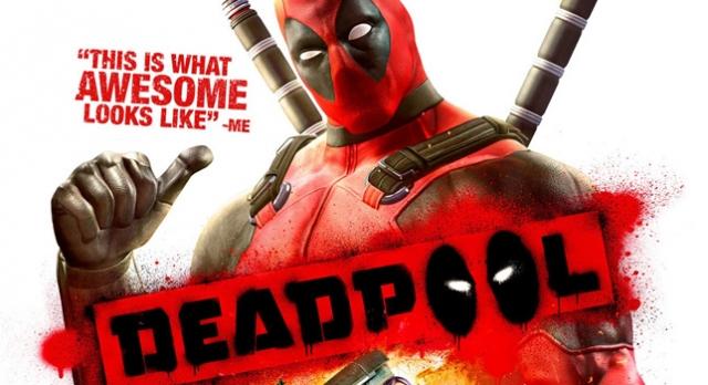 Deadpool'un İlk DLC'si Çıktı