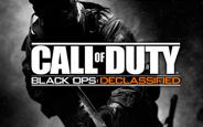 Call of Duty: Black Ops Declassified'in İlk Bilgileri ve Kutu Tasarımı