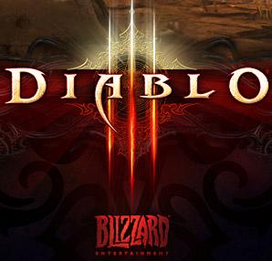 Diablo 3 İçin Ek Paket Geliyor