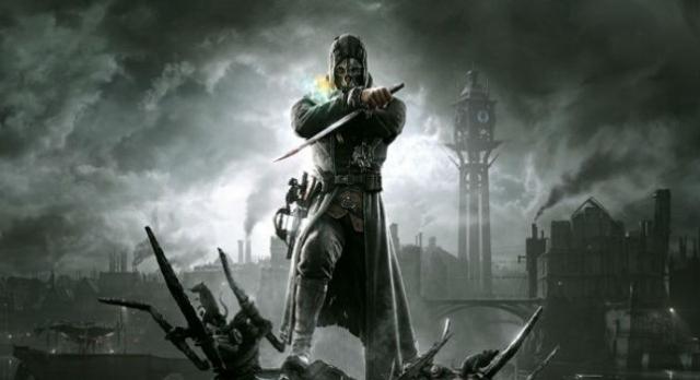 Dishonored'a Yeni DLC Geliyor