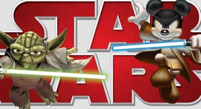 Disney Star Wars İçin Yeni İsim Kaydı Aldı