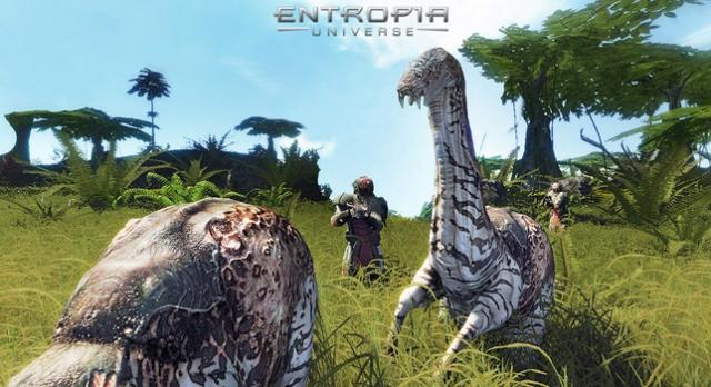 Entropia Universe 10. Yaşını Kutluyor