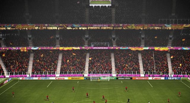 EA Sports: Euro2012 Başarısızdı
