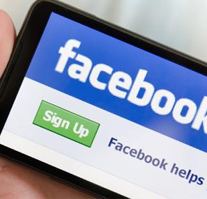 Mobil Facebook'a Paylaş Butonu Geliyor