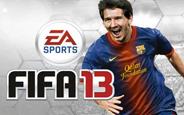 FIFA 13'te Müslüman Futbolcuların Sevinci